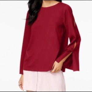 NWT Elegant blouse